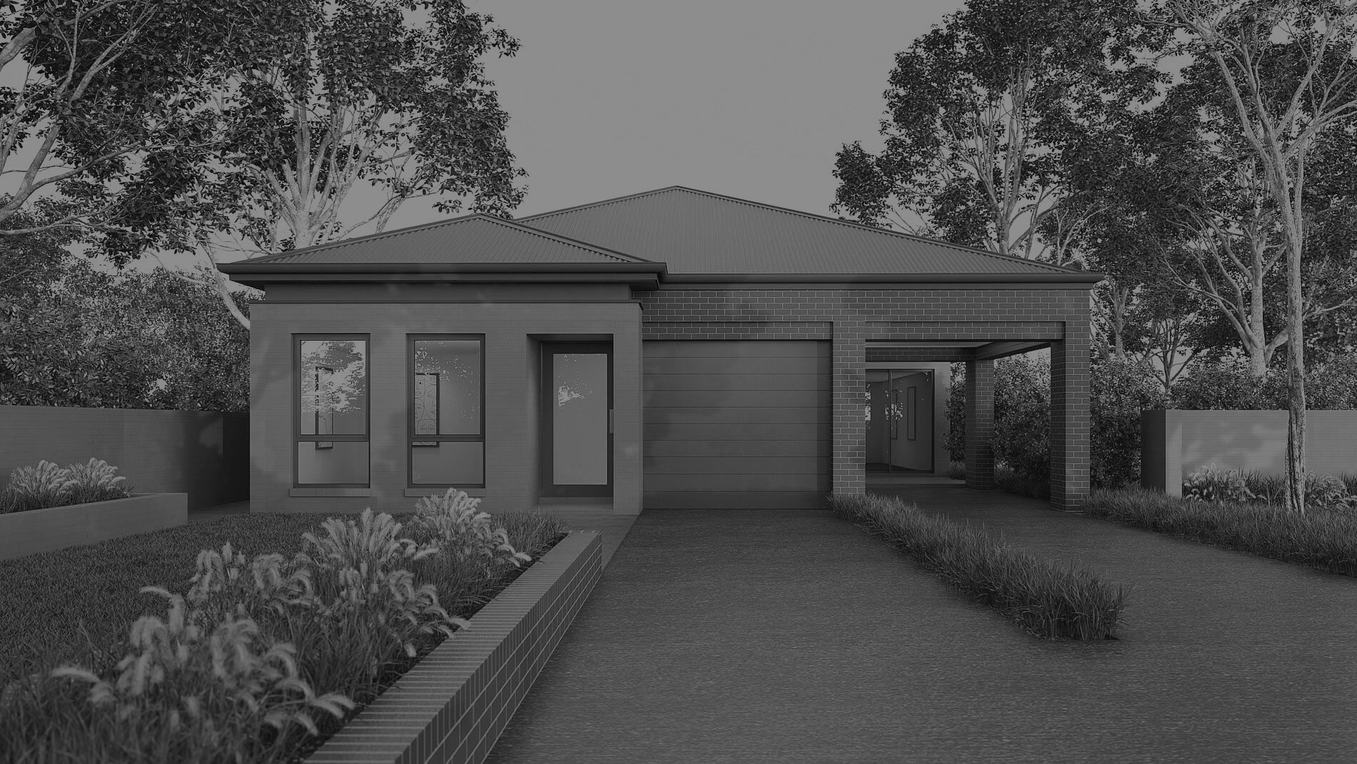 Versatile Homes have more façade styles and plans coming to the Duo Collection