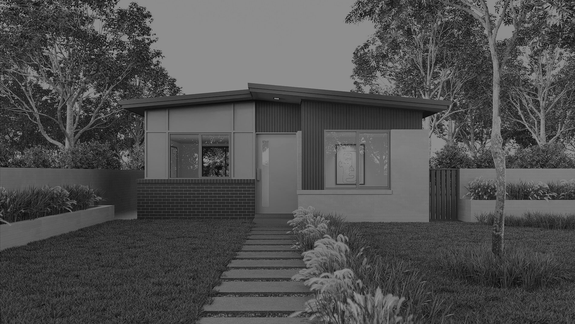Versatile Homes have more façade styles and plans coming to the Studio Collection