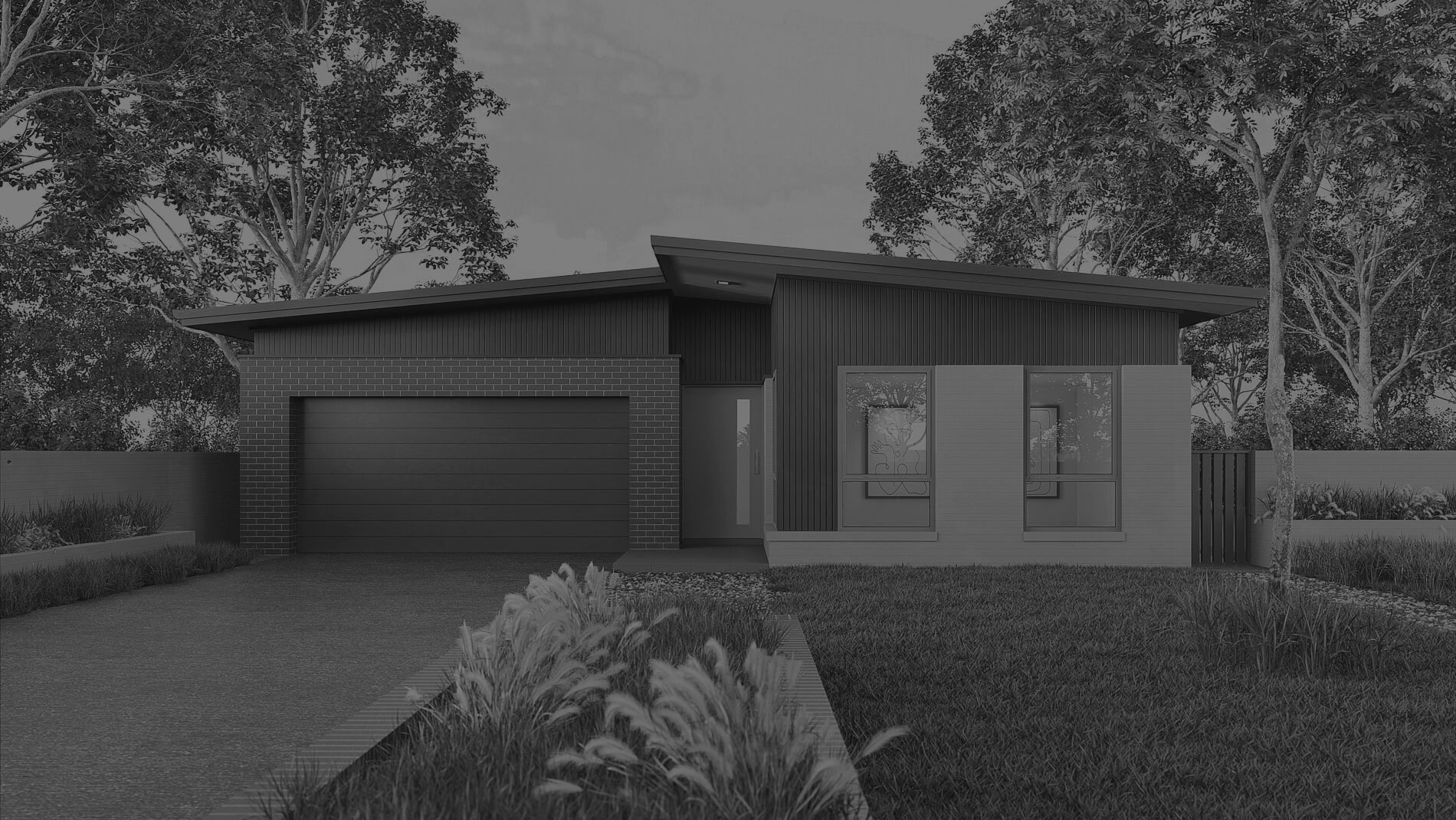 Versatile Homes have more façade styles and plans coming to the Luxe Collection