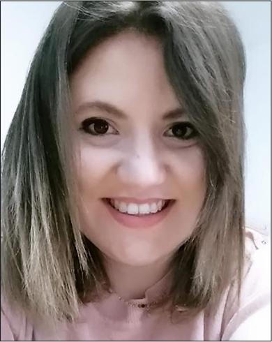 Sofia Ruedas