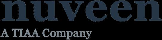 Nuveen, A TIAA Company logo