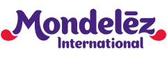 The Mondelez logo