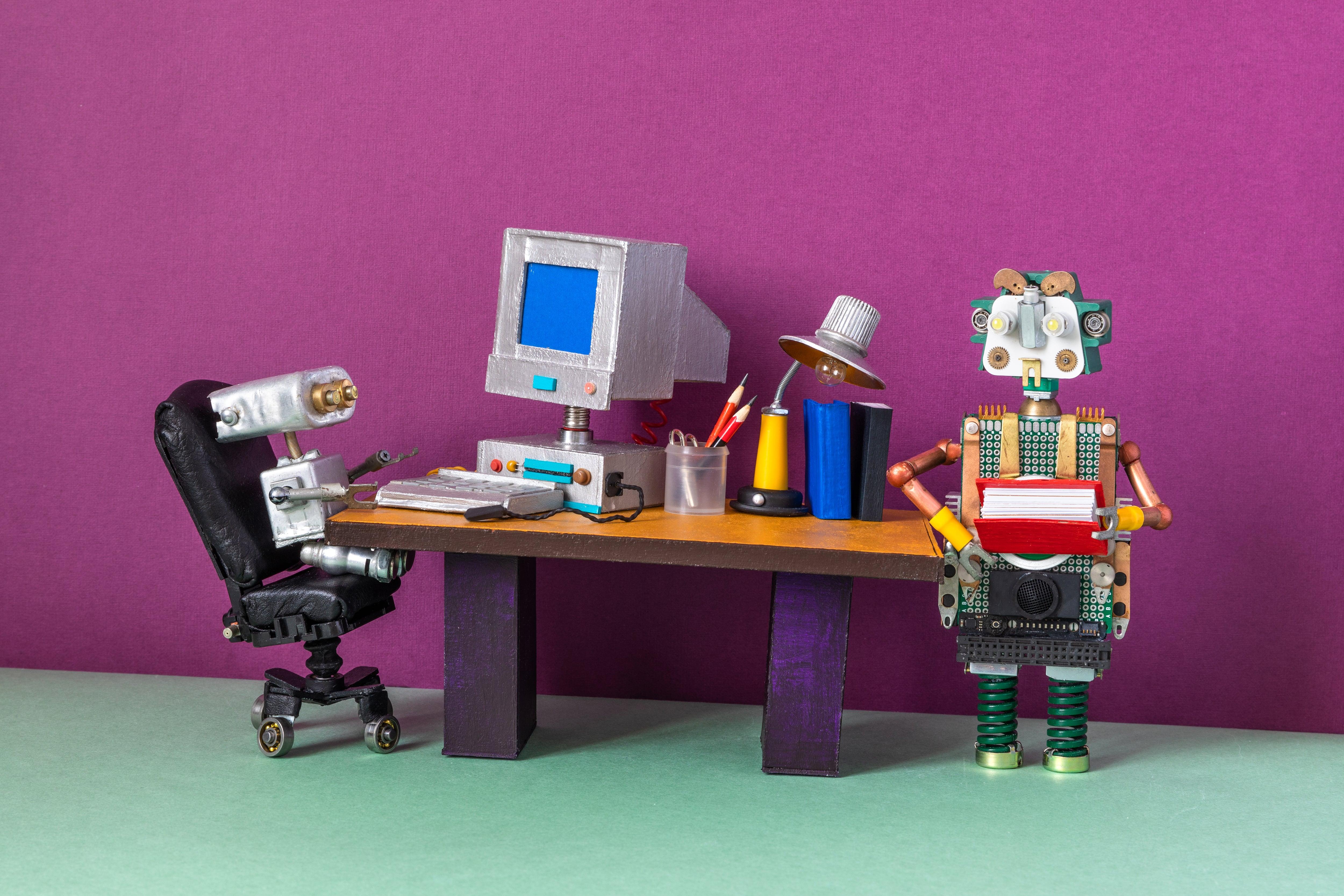 Crawler Robô para coleta de dados