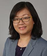 Harriet Chang, Ph.D.