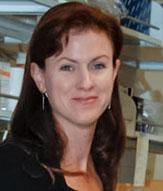 Melanie Cocco, Ph.D.