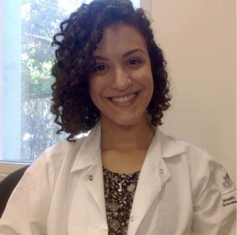 Jennifer Yonan receives NIH pre-doctoral fellowship