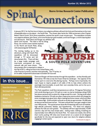 RIRC Winter 2012, Publication 20