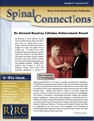 RIRC Summer 2012, Publication 21