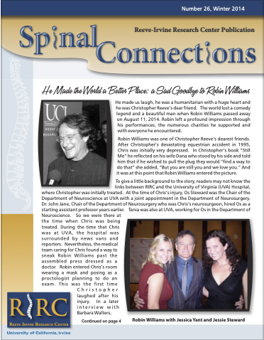 RIRC Winter 2014, Publication 26