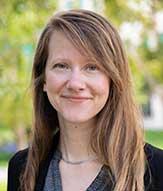 Katherine Thompson-Peer, Ph.D.