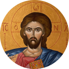 Ježíš Kristus - ikona