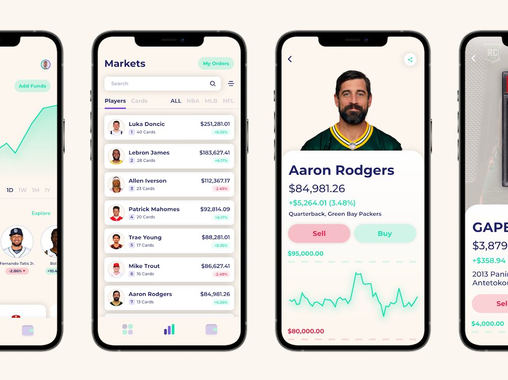 Sales for sports and gaming cards exploded in 2020. At the same time, non-fungible tokens have come to define the digital investment world. NFTs, which are powered by blockchain technology, have unique properties that can be bought and sold, though they tend to lack a physical form.