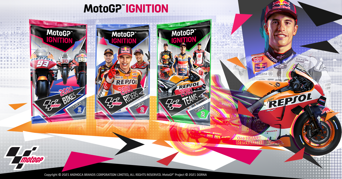 Greetings to all the MotoGP™ enthusiasts out there! The much anticipated second sale for MotoGP™ Ignition will start on 29 April 2021 at 12…