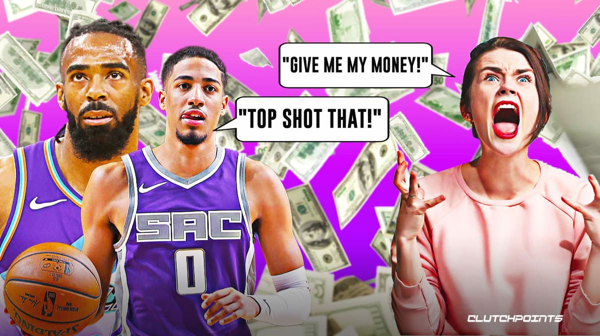 At least the NBA stars are enjoying the latest craze.