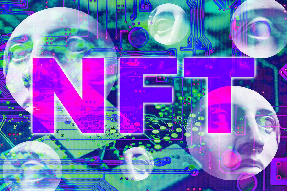 Almost from the moment NFT mania hit, many commentators speculated that we were in the midst of a bubble. All the signs were there: breathtaking news coverage, celebrity involvement, eye-watering sums. The big question is how sustainable is the NFT model?
