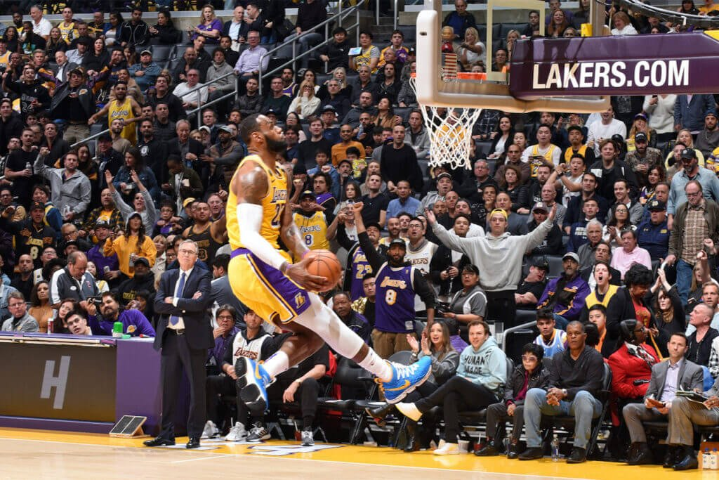 NBA Top Shot's sales have cooled from their huge levels of a few months ago. But the future of NFTs is still very much alive, experts say.