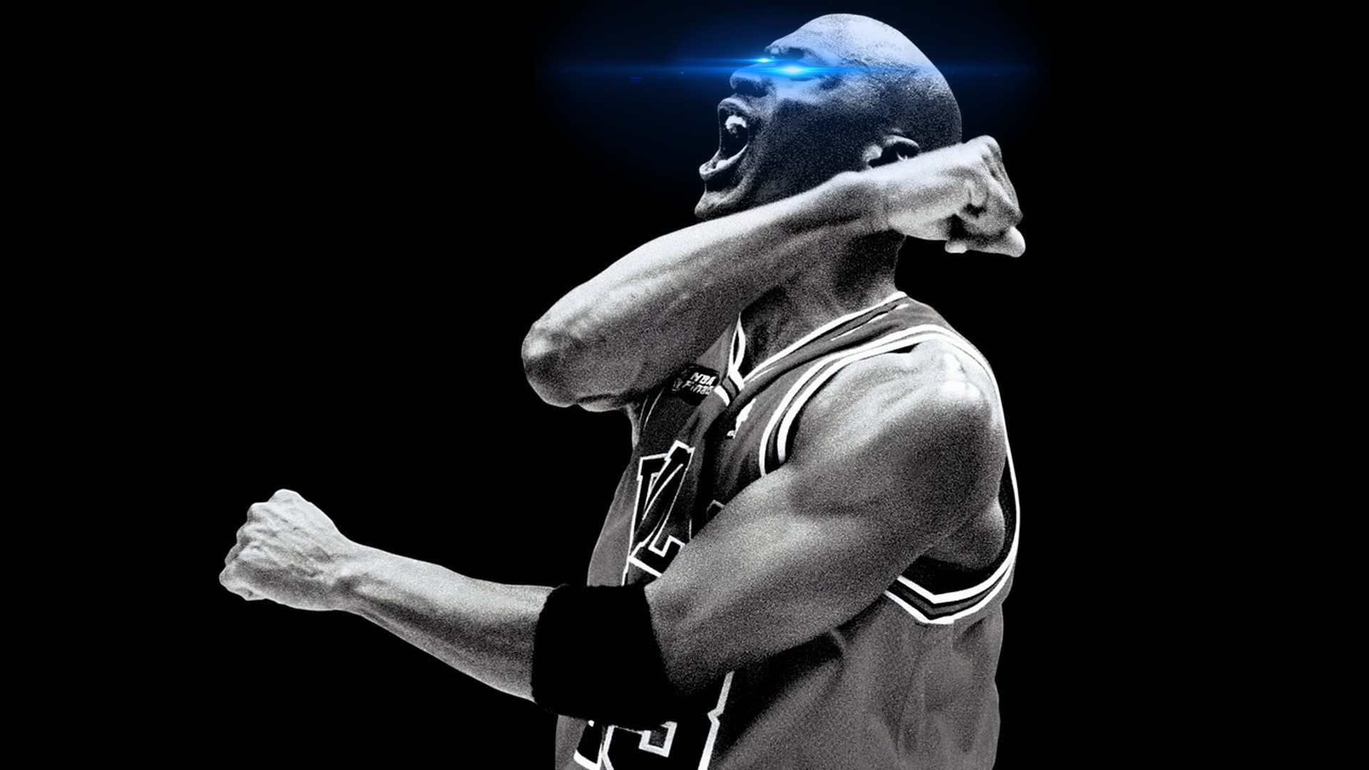 """The idea of classic Michael Jordan Moments, like """"The Shot,"""" or Kobe Bryant's """"Last Shot"""" for example, being released in limited editions would undoubtedly set absurd records."""