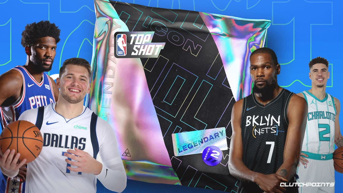 Get your Collector Scores ready, NBA Top Shot is releasing the Holo Icon Drop 3 next week and they're absolutely on fire.
