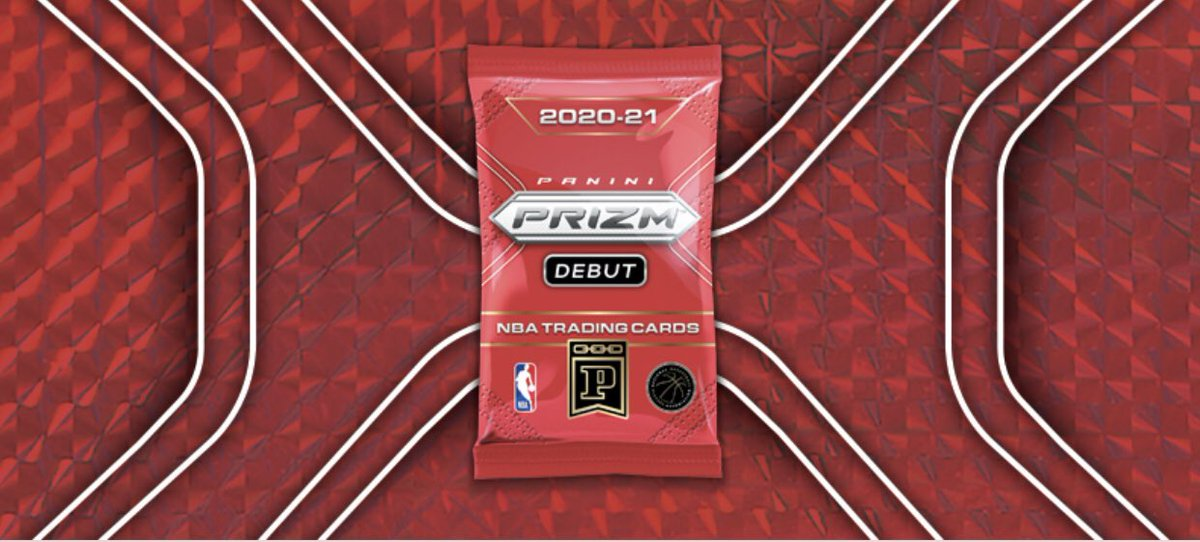 Panini America announces its first pack-based NFT product for NBA collectors.