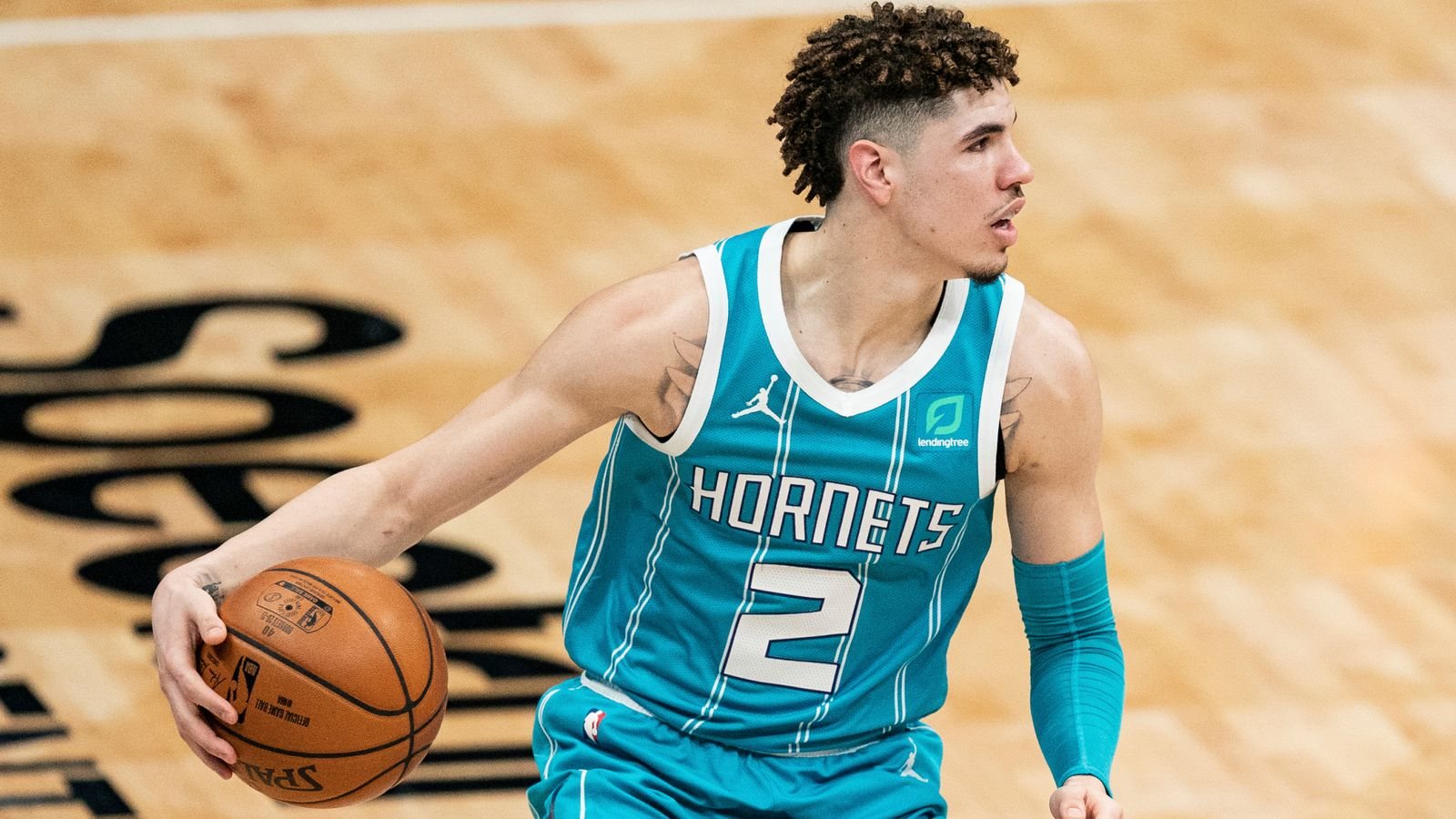 There's a good chance that LaMelo Ball will be in the conversation as one of the best point guards, so if you're looking into an NFT to invest in, this one is not a bad choice.