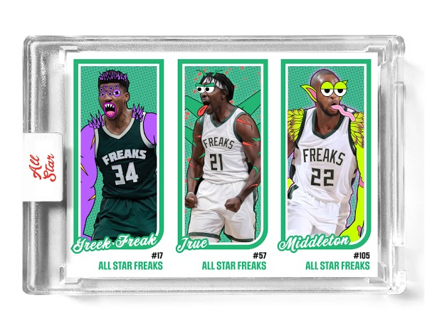 Milwaukee Bucks Edition
