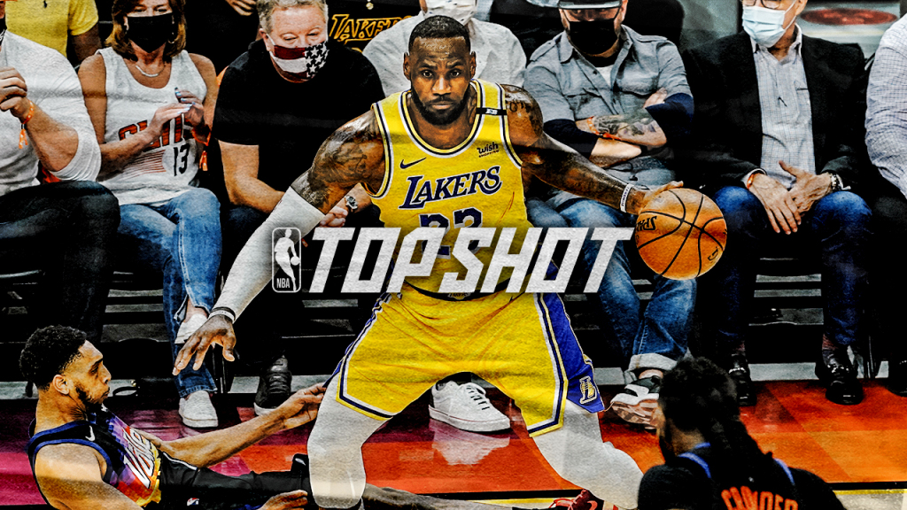 NBA Top Shot achieved mainstream recognition in the second half of Q1 2021 (see: CBS Sunday Morning segment), helping to drive parent company Dapper Labs' valuation up to $2.6 billion. But since th…