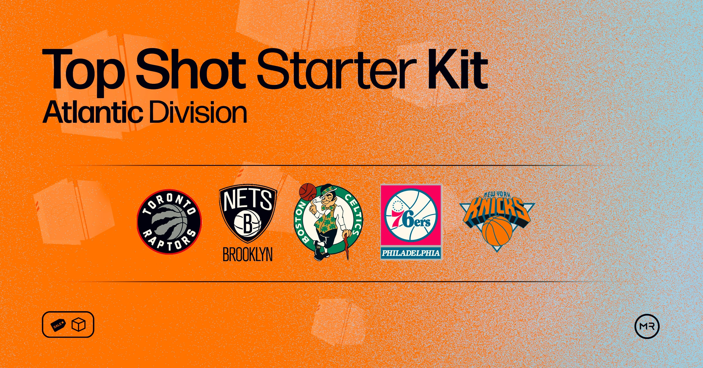 A beginner's guide to start your Top Shot collection with your favorite NBA team. Our hand-picked Moments from the 76ers, Nets, Knicks, Celtics, and Raptors.