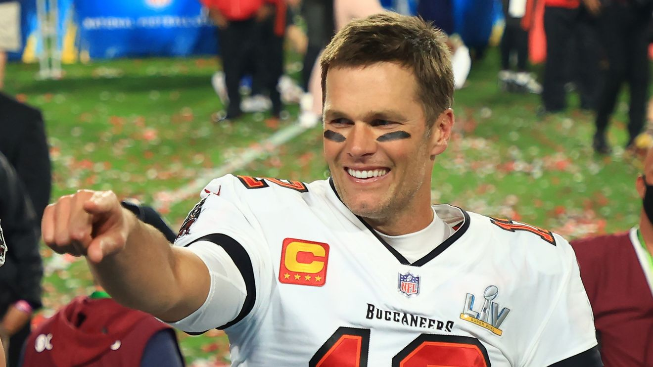 DraftKings acknowledges that some users were able to make multiple purchases of a recently released Tom Brady NFT.
