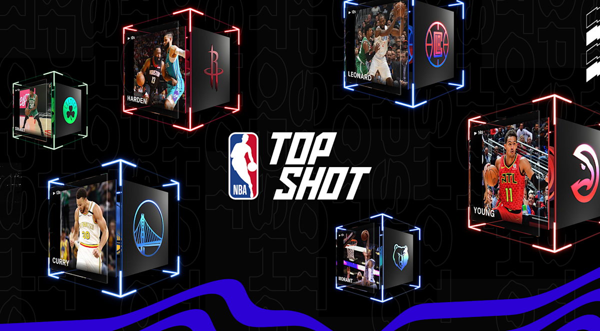 NBA Top Shot: Is it a fad or a reliable place for fans to buy collector's items of their favorite players?