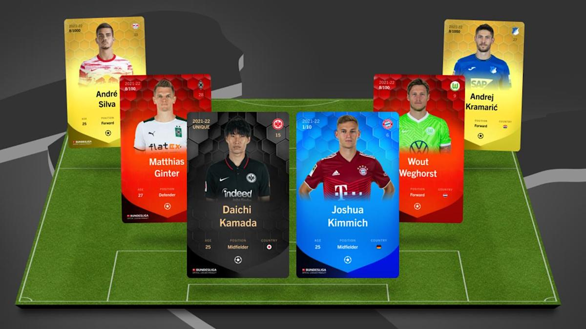 With a Bundesliga partnership announced Wednesday, Sorare is taking a step on Top Shot's turf. In 2022 the France-based fantasy NFT startup will sell collectible digital video moments from 36 Bundesliga and Bundesliga 2 teams. Sorare separates itself by offering collectors the ability to use their NFTs in fantasy sports contests for real money. The […]