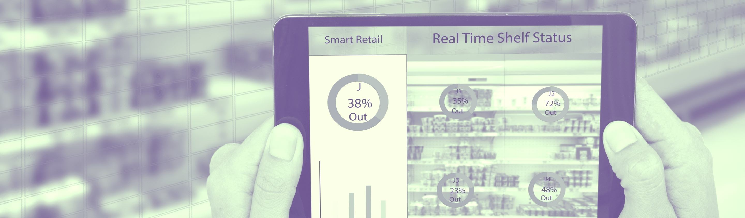 Image recognition for retail execution