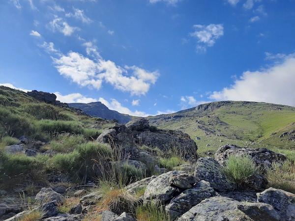 Picos de Valdesangil