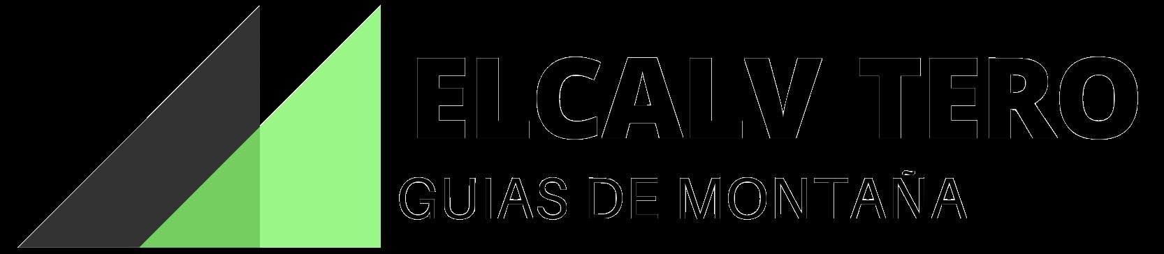 Logo El Calvitero