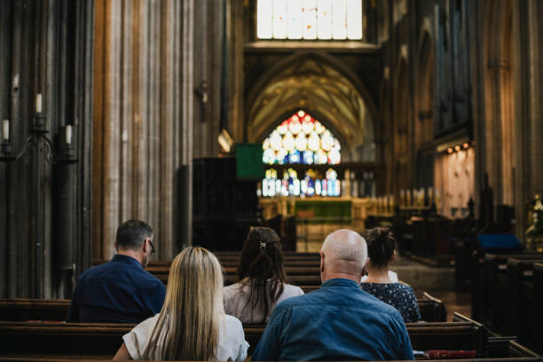 Church growth has corresponded with a huge jump in multisite locations and deeper engagement in small groups.