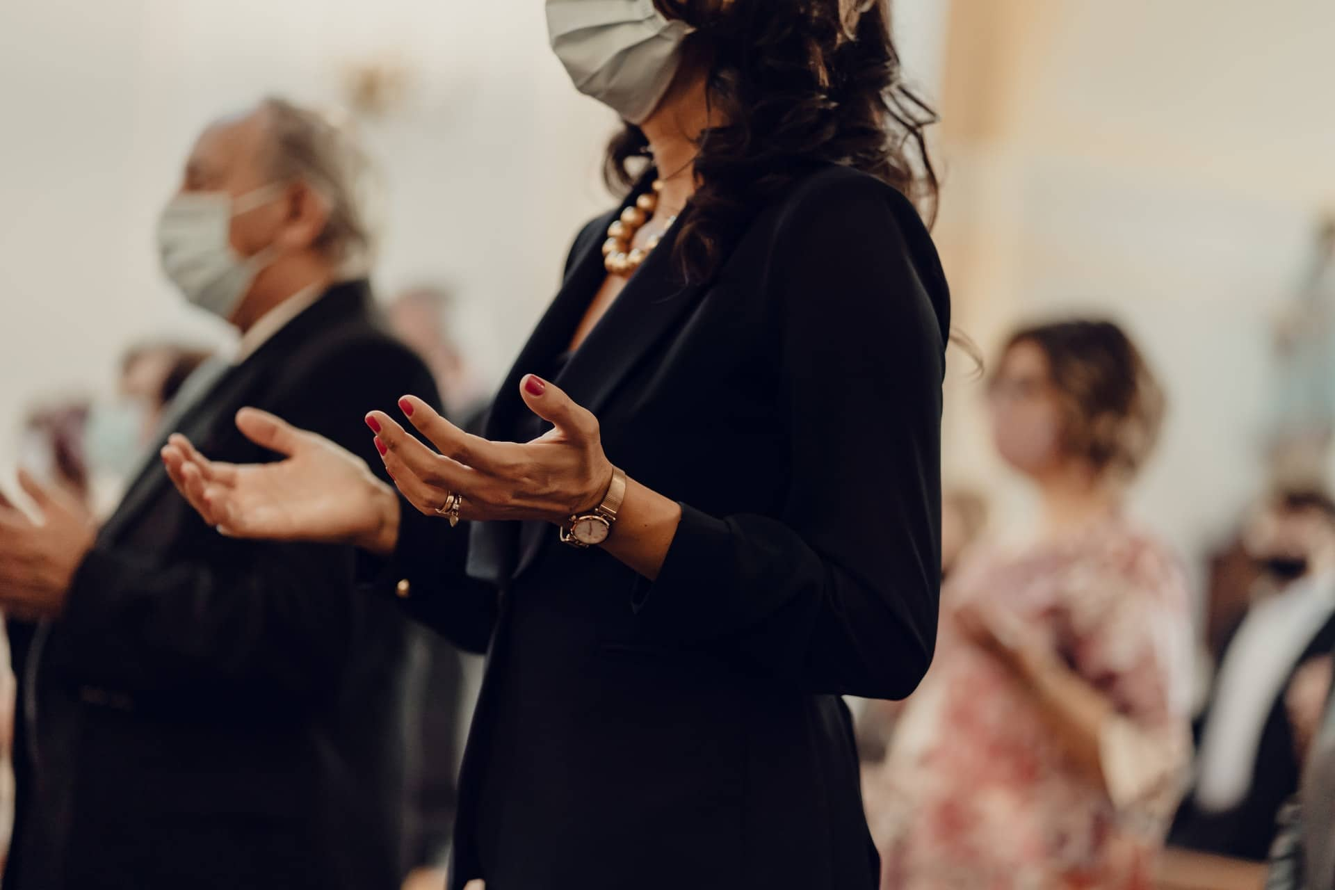 Amid much speculation and pundit prophesying about how the pandemic is affecting congregations and will reshape their future, several denominational groups and research organizations are studying the issue in real-time. This isn't an easy task.