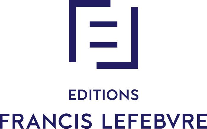 Logo des Editions Francis Lefebvre