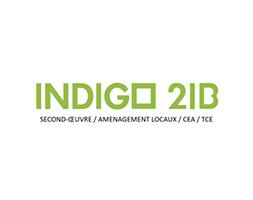 Indigo 2IB