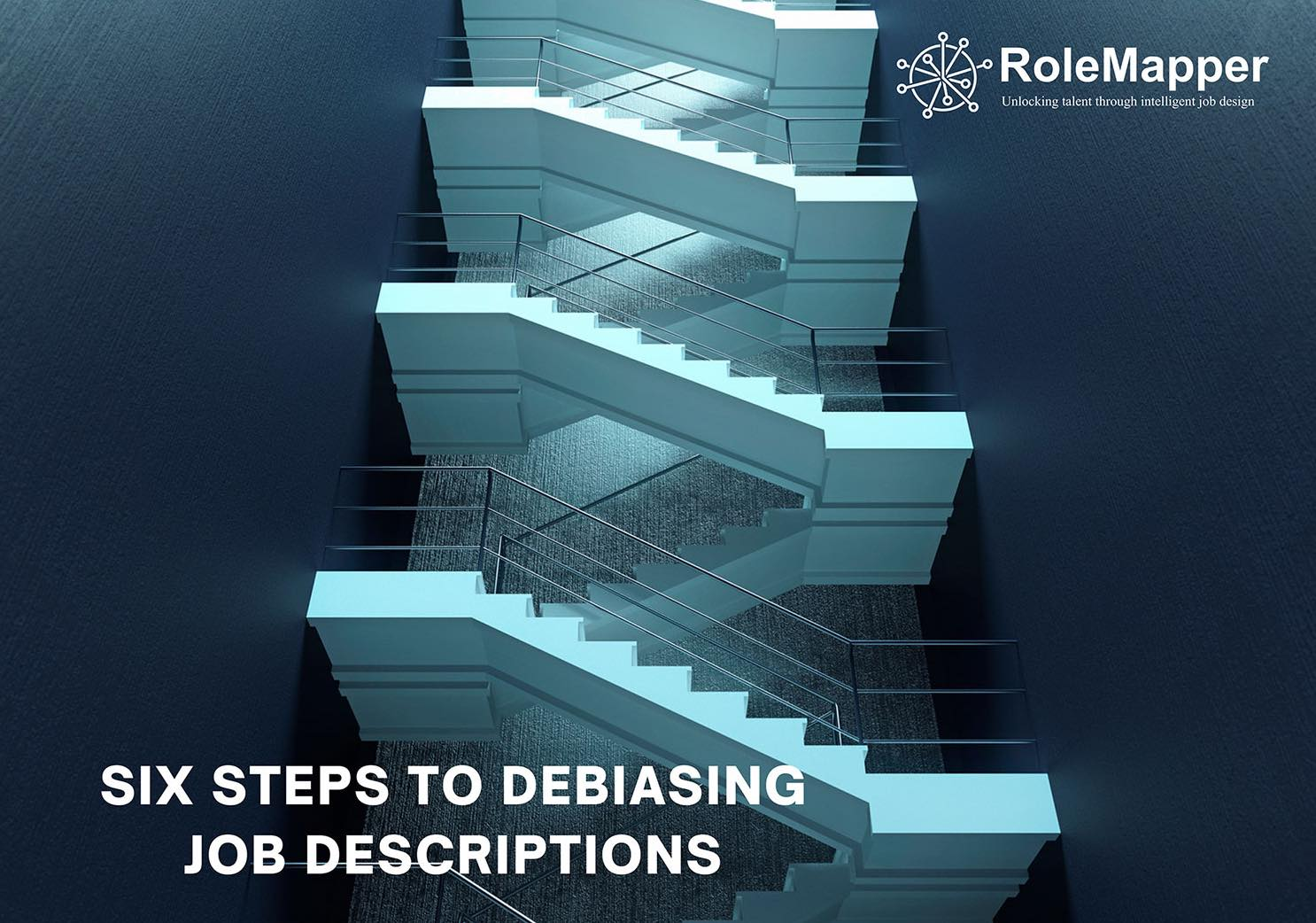 Stairs - cover image of guide
