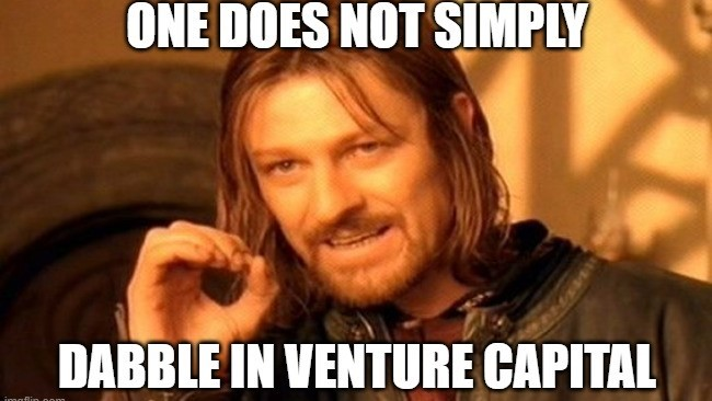 Why VC is the Most Difficult Asset Class for Family Offices, Part 1: Lessons Learned