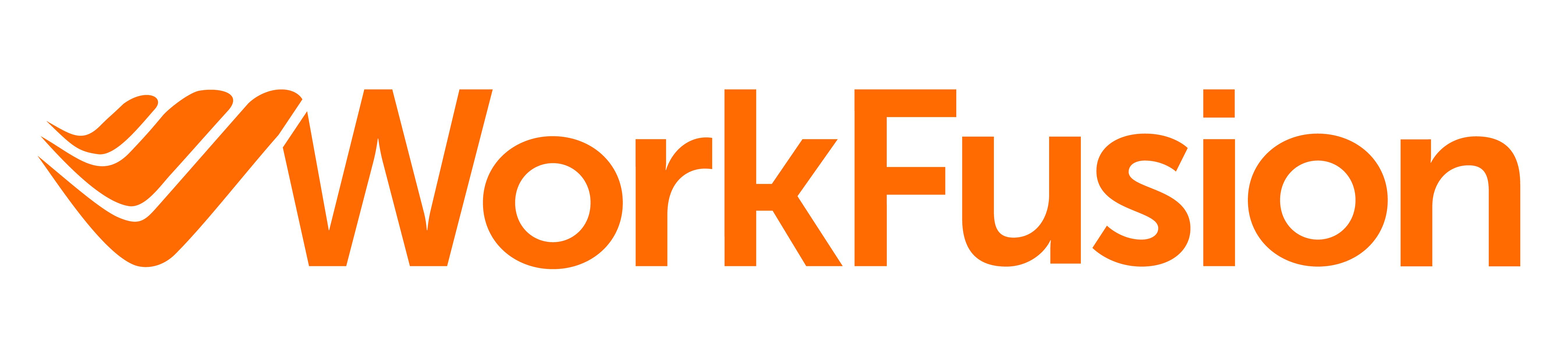 WorkFusion-rpa