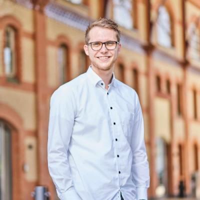 Sebastian Mertens