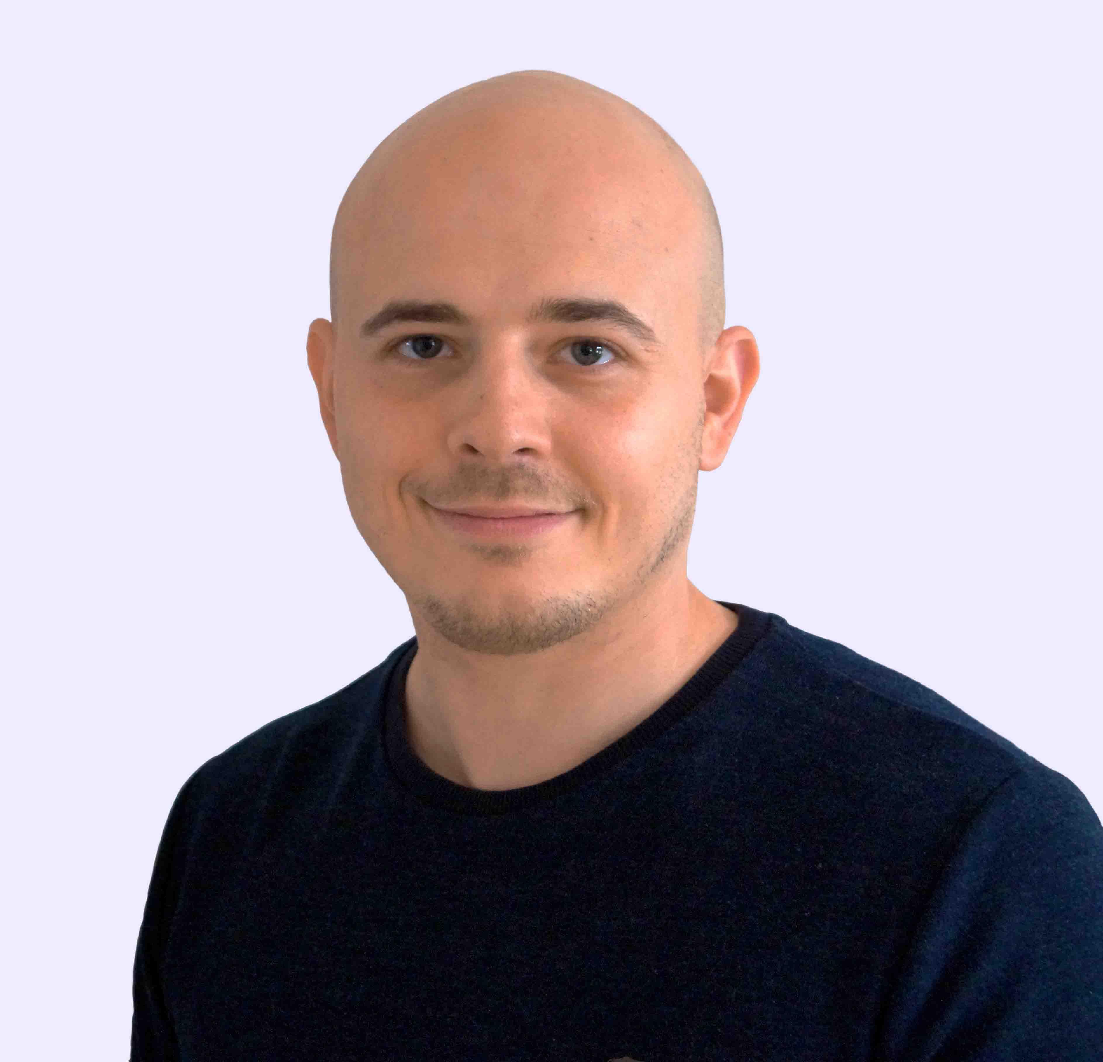 Mike Wichmann
