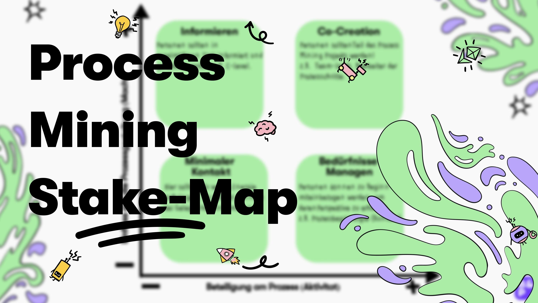 Process Mining Stake-Map