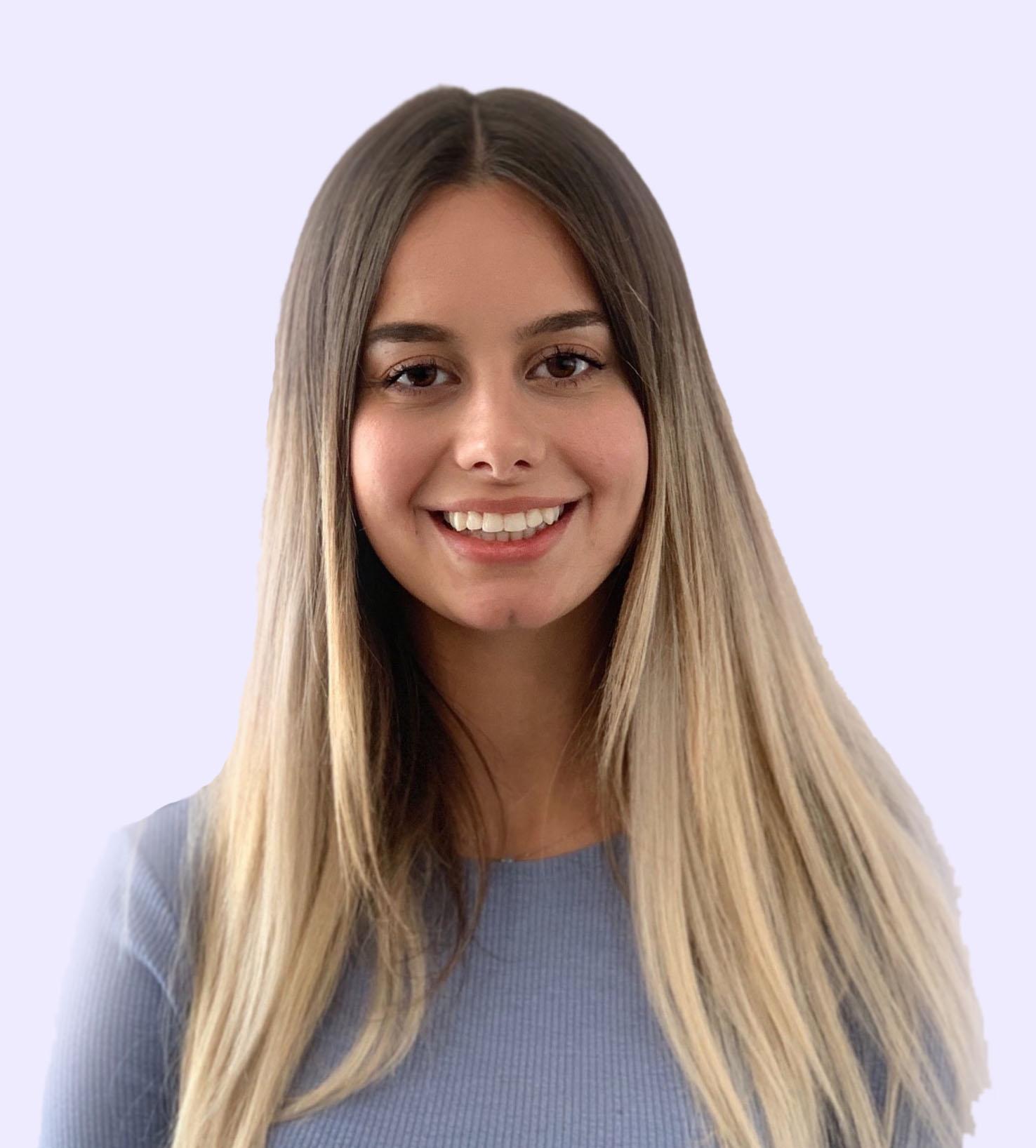 Sarah Cronauer