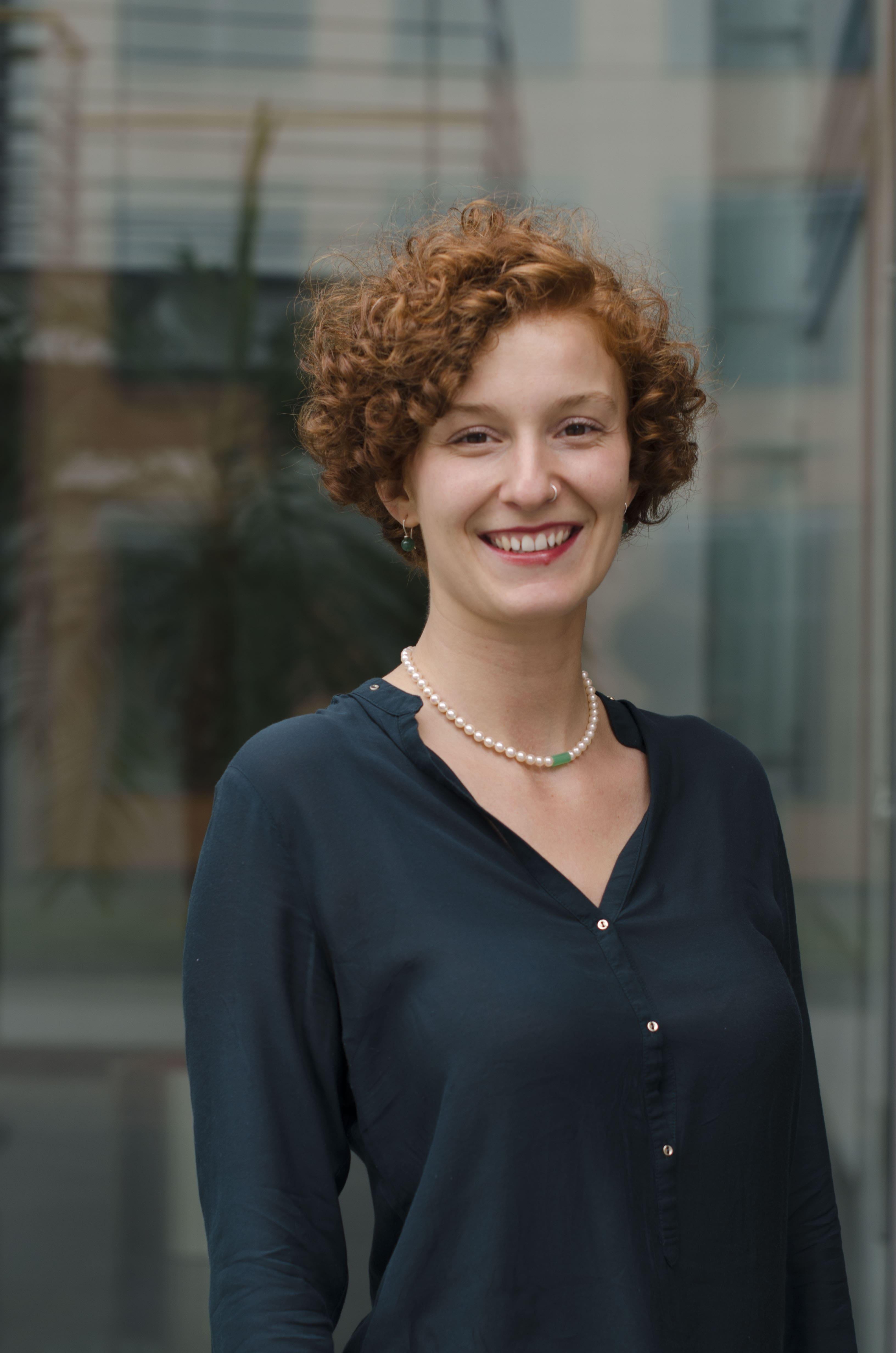 Anna-Lena Mathieu