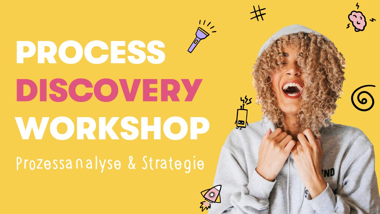 Process Discovery Workshop