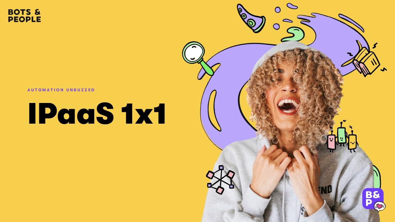 iPaaS 1x1