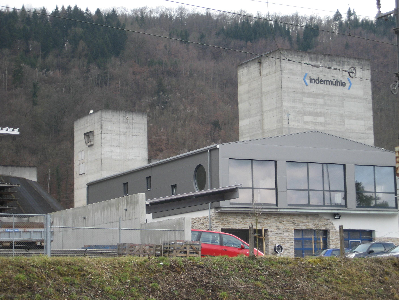AAZ Autohaus, Rekingen