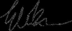 founders signature