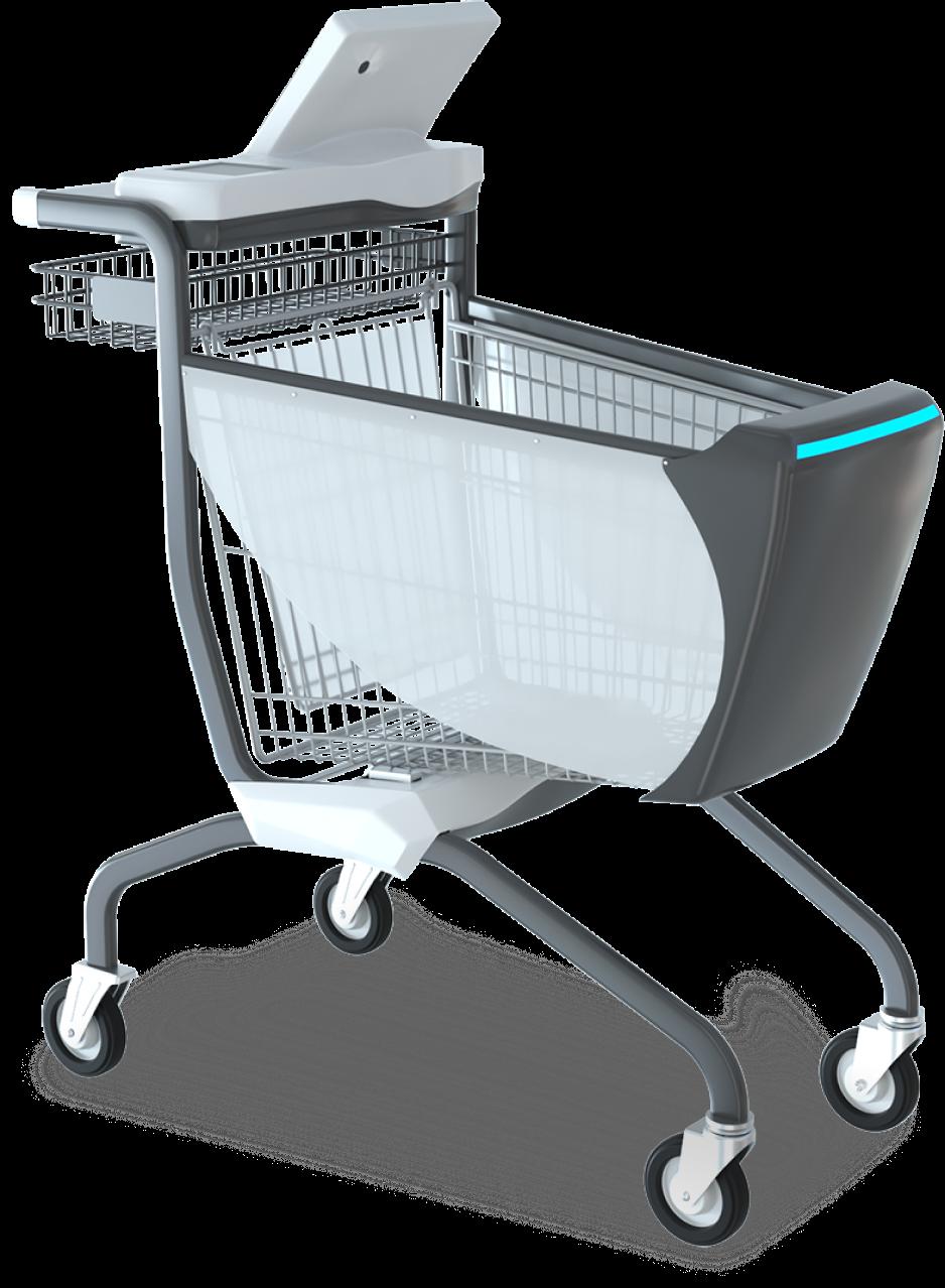 The Caper Smart Cart